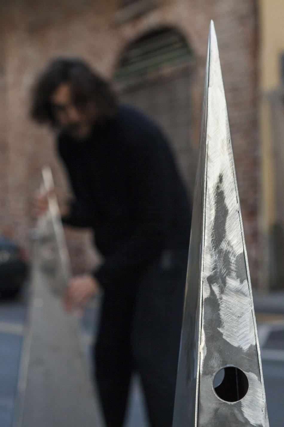 Strengh - Navigli, Milano - Filippo Manzini