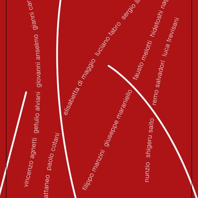 Equilibrium - Filippo Manzini Galleria Mazzoleni , Londra